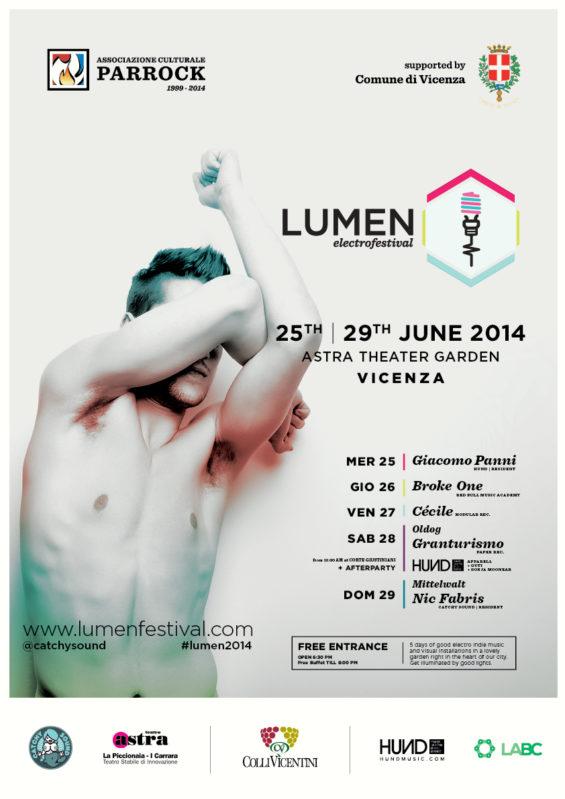 Lumen Festival 2014